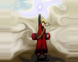 здесь должны здавать экзамен у кого ник белый Naruto20sage20rasenshuriken-303871