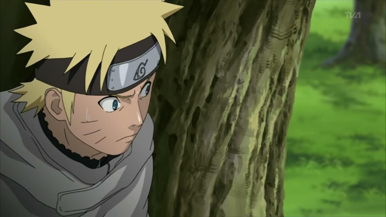 Bobs Quick Guide To Naruto Shippuden Episode 126