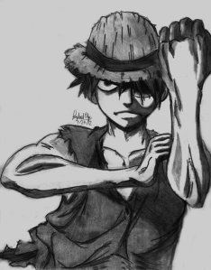 monkey_d__luffy__one_piece_by_rapperfree-d58i1o5