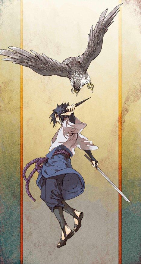 Sasuke EpicNESSSSS
