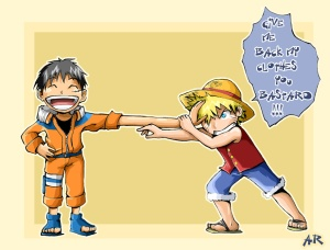 Naruto_vs_One_Piece_by_Anyarr