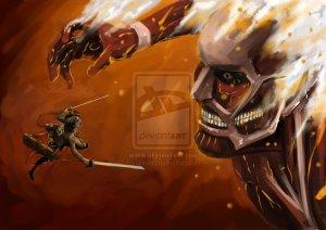 attack_on_titan___eren_under_fire_by_dlaw85-d6556ww